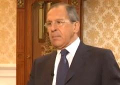 Лавров пригрозил введением войск в Украину из-за угрозы россиянам - фото