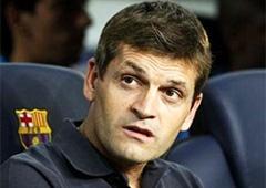 Умер Тито Виланова, бывший главный тренер каталонской «Барселоны» - фото