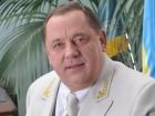 В Киеве милиция задержала ректора-взяточника Мельника