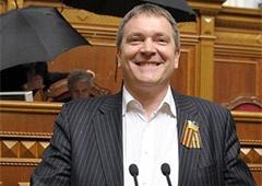 Вадима Колесниченко лишили депутатского мандата - фото