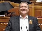 Вадима Колесниченко лишили депутатского мандата