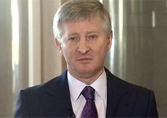 Ахметов призывает Киев к переговорам с террористами - фото