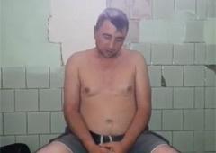 Недалеко от Мариуполя поймали, раздели и допросили террористов - фото