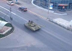 Россия передала террористам в Украине списанные танки Т-64БВ - Тымчук - фото