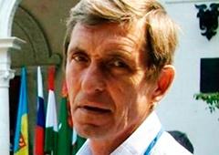 В Донецке во время обстрела погиб оператор российского телеканала Анатолий Клян - фото