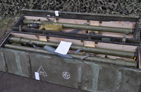 За прошедшие сутки силы АТО уничтожили около 300 боевиков - Минобороны - фото