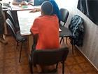 Допрос защитника «русскага мира»: «насиловали девушек, затем расстреливали»