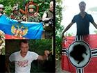 Нацист-живодер Мильчаков по прозвищу «Фриц» приехал воевать на Донбасс из Санкт-Петербурга