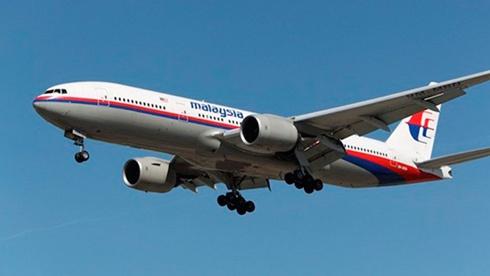 Над Донбассом сбит пассажирский самолет с 295 людьми - фото