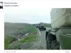 Российские солдаты хвастаются, что едут обстреливать Украину