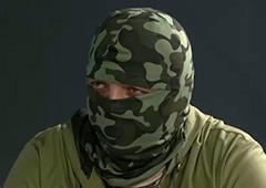 Семенченко поздравил с Днем Независимости российских наемников - фото