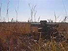 Бойцы «Азова» уничтожил вражеский танк и автомобиль «Тигр»