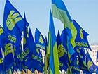 «Свобода» заявляет, что не проходит из-за масштабных фальсификаций