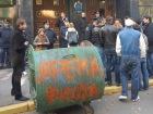 Ярема не вышел к активистам «Автомайдана». Обещают приехать к его «домику»