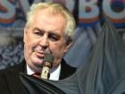 Чехи освистали и забросали яйцами своего пророссийского президента