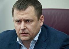 Филатов вышел из фракции Блока Петра Порошенко, не успев в ней побыть - фото
