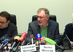 Международные наблюдатели на псевдовыборах 2 июля: нацисты, коммунисты, аферисты и прочие отбросы мира - фото