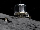 Впервые в истории аппарат с Земли посажен на комету