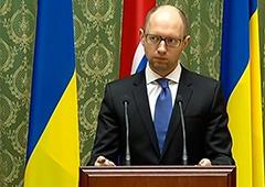 Яценюк: Ответственность за будущую гуманитарную катастрофу Донецка и Луганска несет Кремль - фото