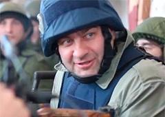 За российского актера-террориста взялась и СБУ - фото