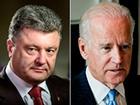 Байден подтвердил намерения США оказать Украине помощь