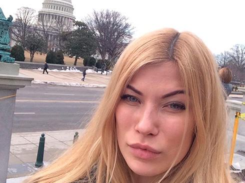 Дарья Ледовских – самый молодой депутат ВР - фото