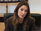 Екатерина Згуладзе: Милиции значительно повысят зарплату