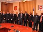 Крым налаживает отношения с Зимбабве
