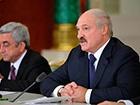 Лукашенко раскритиковал Евразийский союз