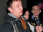 Охлобыстин приезжал в Донецк поддержать террористов