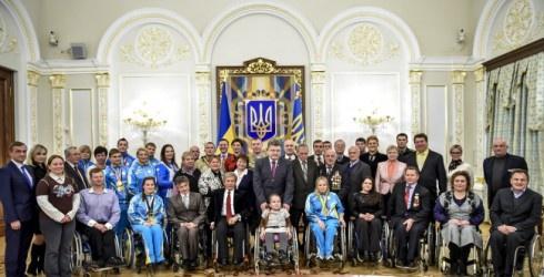 Президент назначил Уполномоченного по правам людей с инвалидностью - фото