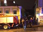 В Харькове произошел взрыв у магазина, который принадлежит волонтеру, помогающему бойцам АТО
