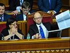 Верховная Рада приняла госбюджет-2015