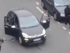 Теракт в Париже: 12 погибших