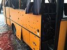 В результате террористического акта под Волновахой уже 12 погибших
