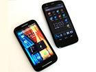 Motorola представила обновленный Moto E