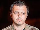 Семена Семенченко контузило, он попал в ДТП