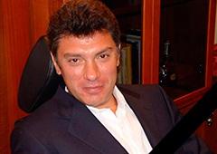 Убили Бориса Немцова - фото
