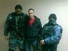 Задержан активный участник захвата Харьковской ОГА в прошлом году