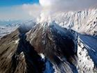 На Камчатке вулкан выбросил пепел на высоту до 7 км