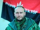 Базу «Правого сектора» блокируют десантники с бронетехникой и тяжелым вооружением, - Ярош