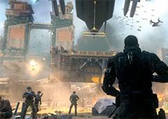 «Call of Duty: Black Ops 3» выйдет в ноябре - фото