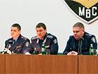 Начальником милиции Харькова назначен защитник Горловки Крищенко