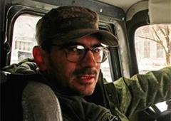 Подорванный журналист Лунев глумился над пленными украинцами? - фото