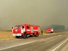 Пожар возле Чернобыля наибольший с 1992 года, - Яценюк