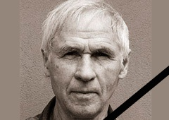 Умер художник Николай Стороженко - фото