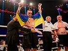 Усик победил россиянина Князева