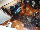 В Киеве в квартире на Милютенко произошел взрыв
