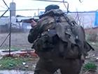 Боевики дважды обстреляли мирный населенный пункт