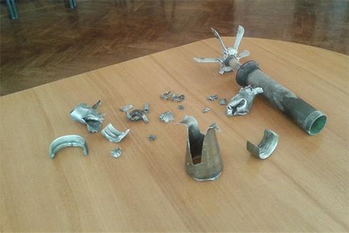 Боевики обстреляли Станицу Луганскую из «Градов» - фото